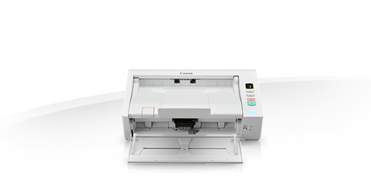Scanner Canon DR M140