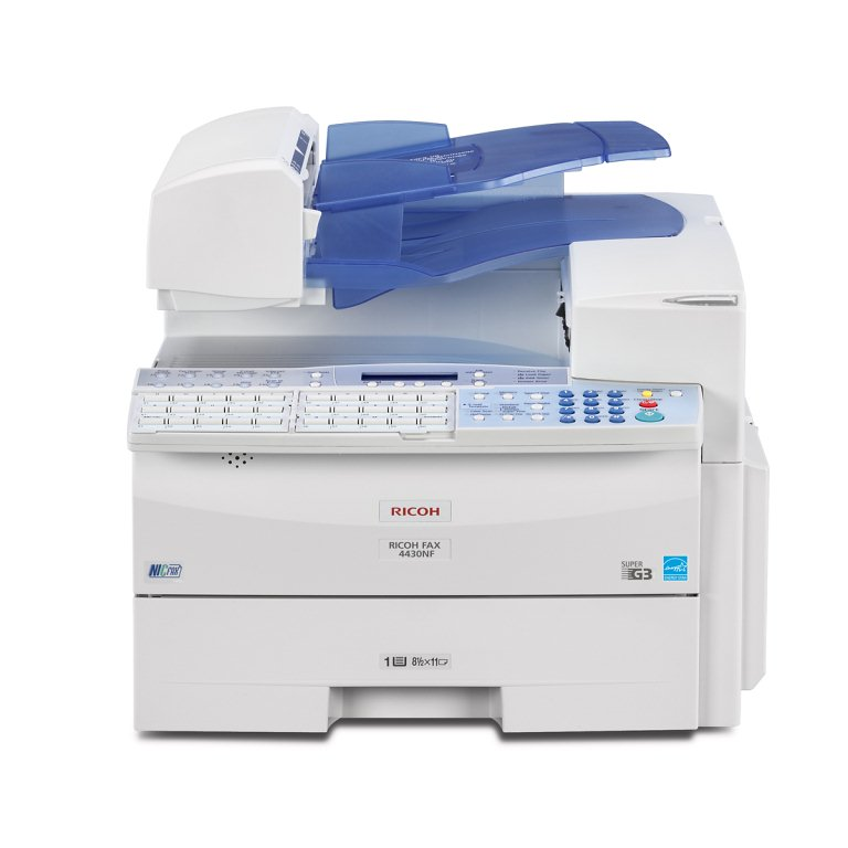 Fax Ricoh 4430NF