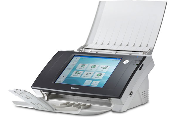 Scanner Canon ScanFront 300P